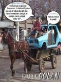 Tigani Cu Dacia Logan