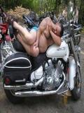 Betiv Pe Motocicleta