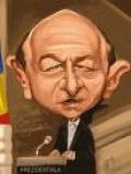 Caricatura Lui Basescu
