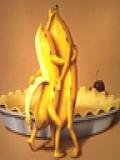 Bananele Se Iubesc