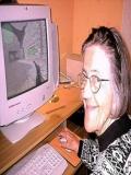 Bunica Joaca Counter Strike