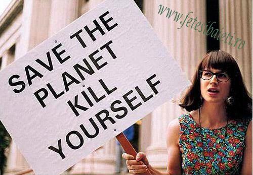 Salveaza Planeta Te Rog 2021