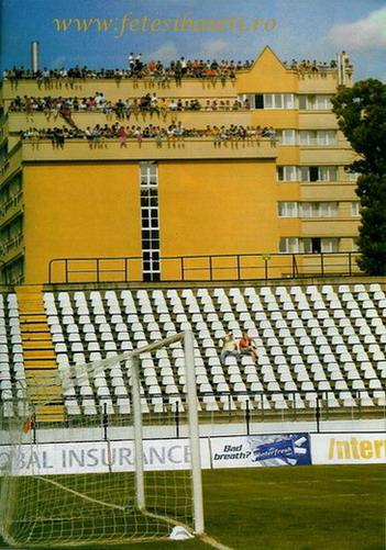 Stadionul Cotroceni Nou 2021
