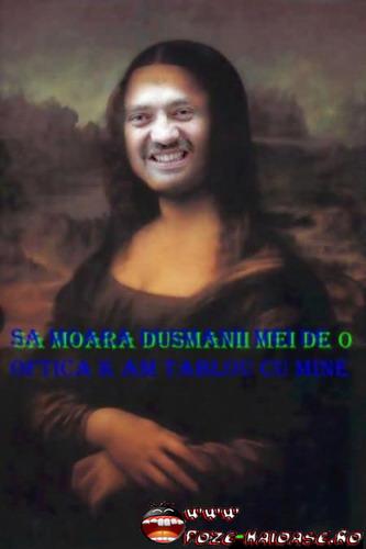 Nicolae Guta Transformat