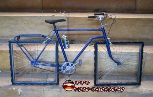 Bicicleta Eliptica 2021
