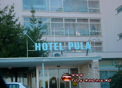 Poze Hotel Pula 2021