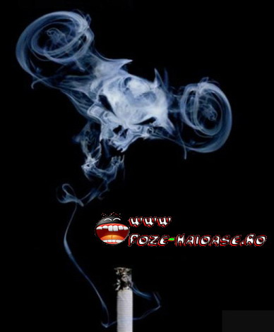 Fumatul Poate Ucide 2021