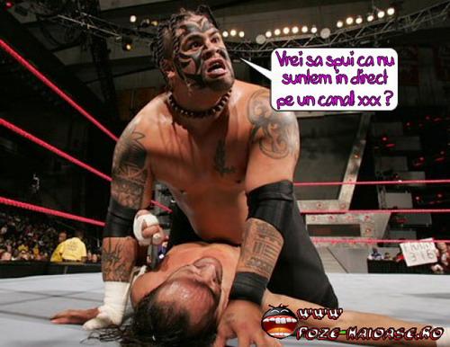Jocuri Cu Wrestling 2021