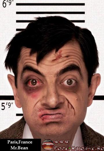 Mr Bean, Mr. Bean 2021