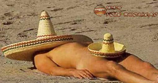 Poze Cu Mexicanu Pe Plaja 2021