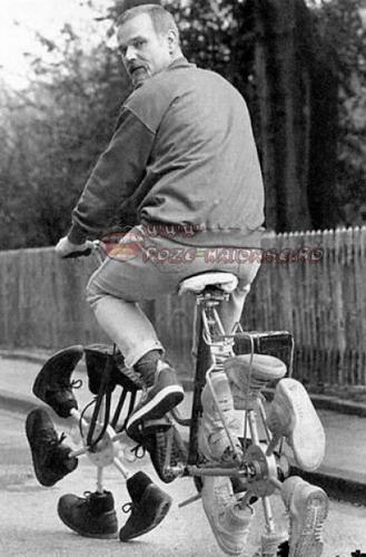 Bicicleta Fitness, Bicicleta Copii