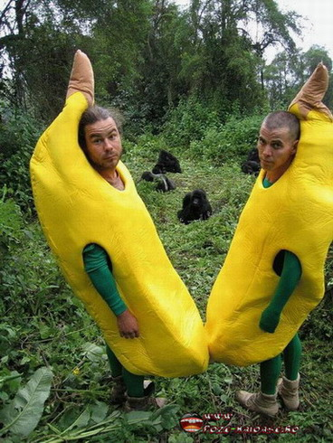 Bananele In Africa 2021