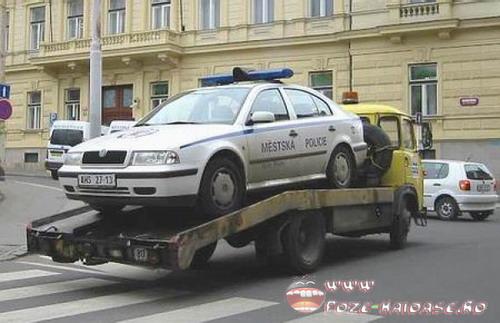 Masina De Politie 2021