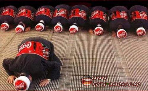 CocaCola La Budisti