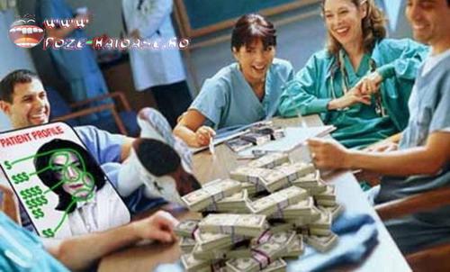 Afla Cum Gandesc Medici 2021