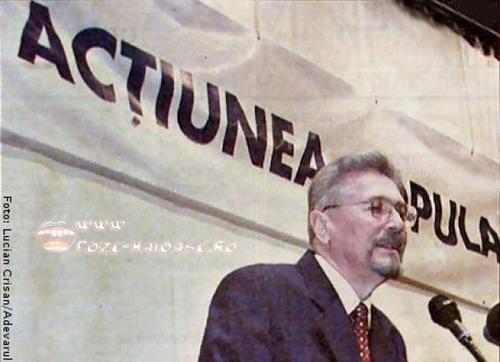 Actiunea Lui Constantinescu