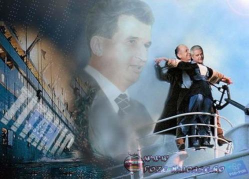 Ceausescu, Iliescu Si Nastase 2021