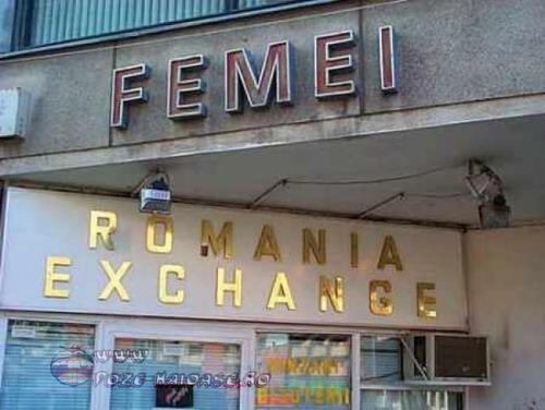 Romania Schimba Femeile 2021
