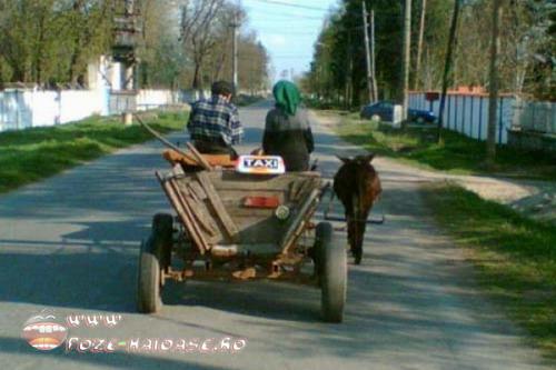 Taxi Bucuresti 2021