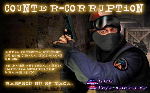 Counter Strike Cu Basescu 2021