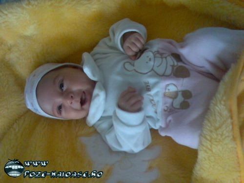 Bebelusi Haiosi