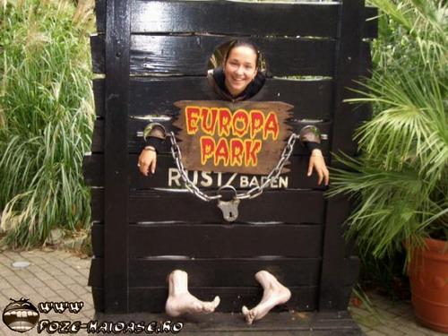 Europa Park 2021
