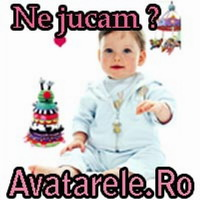 Avatar Cu Bebelus
