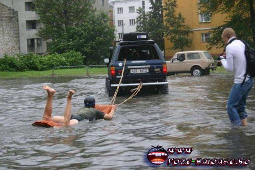 Inundatii 2021