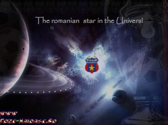 Poze Cu Steaua 2021