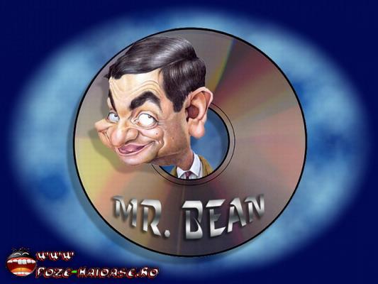 Poze Cu Mr. Bean 2021
