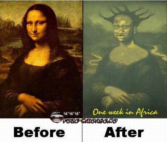 Poze Din Africa 2021